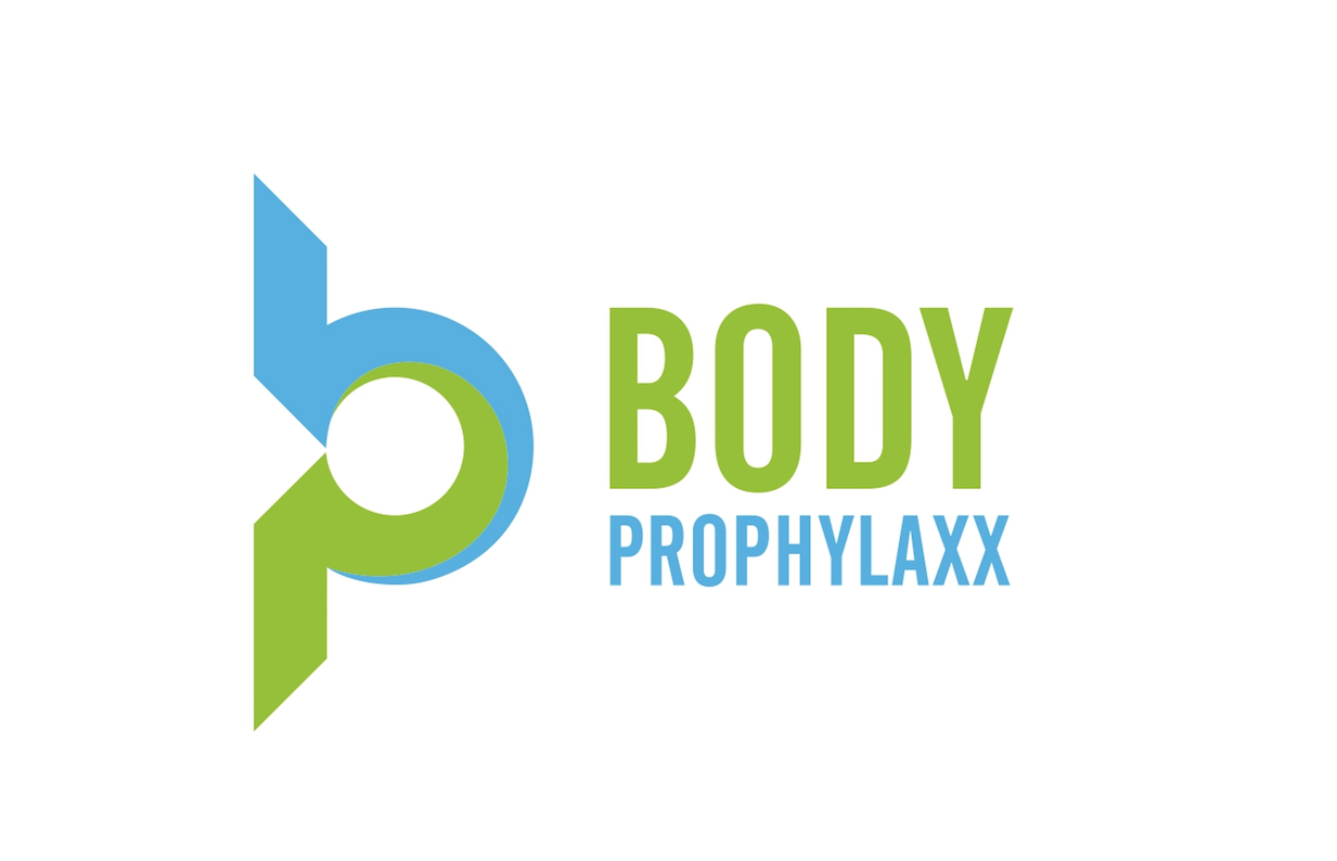 Logo Body-Prophylaxx